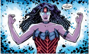 Wonder Woman: #12