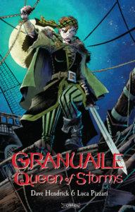 Granuaile – Queen of Storms